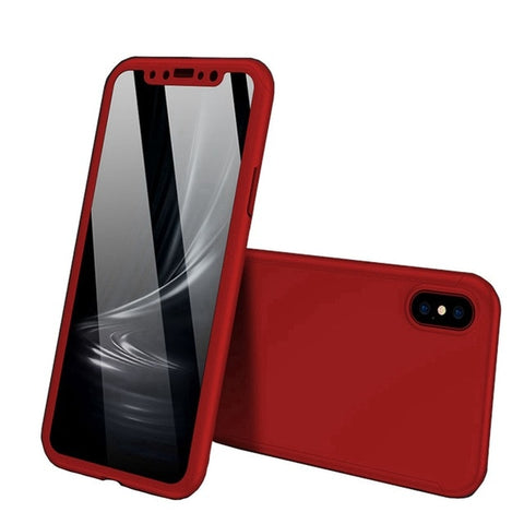 360 Full Cover Huawei Phone Case