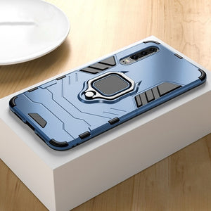 Armor Shockproof Huawei Phone Case