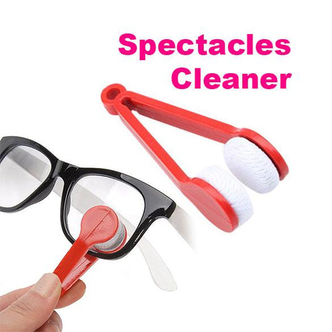 Image of MICROFIBER GLASSES CLEANER