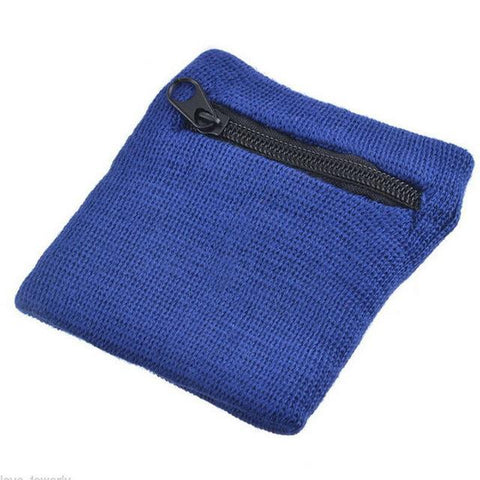 Image of Pocket Wrist Wallet