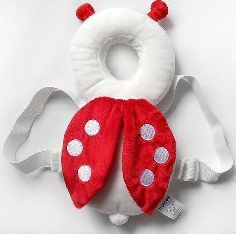 Image of Toddler Head Protection Pads