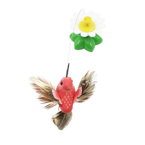 Image of Interactive Bird Toy For Cats