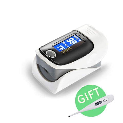 Image of Pulse Oximeter