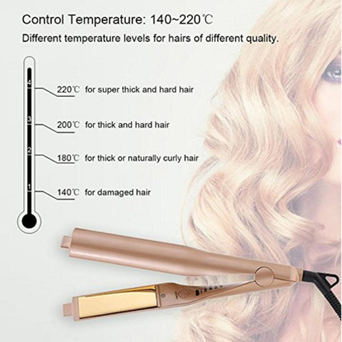 Image of All-In-One Salon Quality Styling Iron