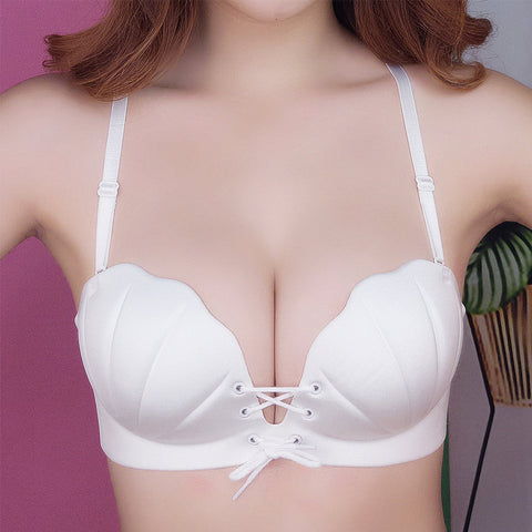 Image of Adjustable Mermaid Bra