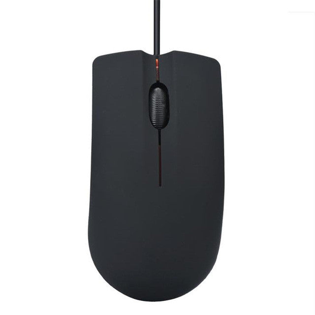 Wired Optical Positioning 1200 DPI 3 Button Mouse