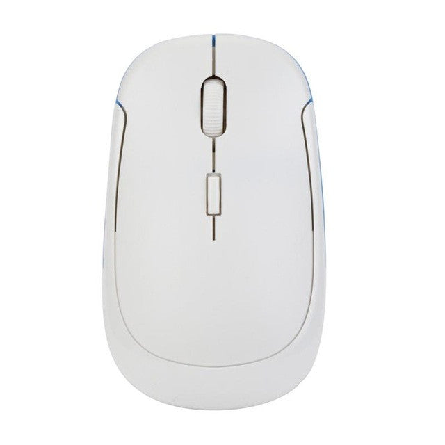 Wireless Optical Positioning 1600 DPI 3 Button Mouse