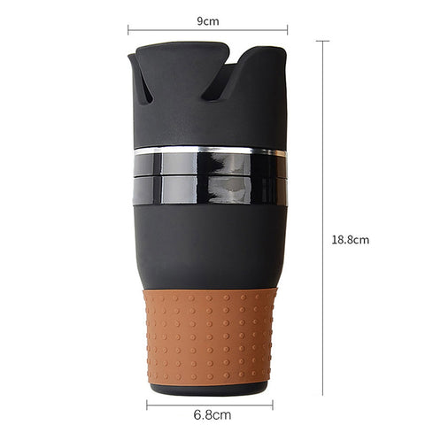 Image of Car cup holder