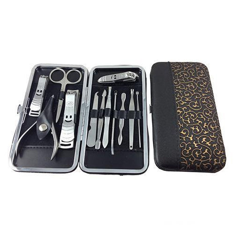Image of 12 in 1 Ultimate Travel Grooming Set