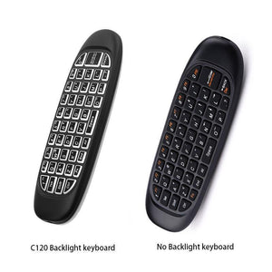 AIR MOUSE WIRELESS KEYBOARD