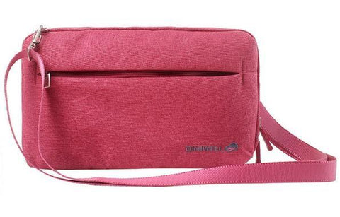Image of WOMEN'S ULTIMATE TRAVEL SATCHEL