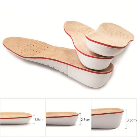 Image of Lift Shoes (Pack of 2)