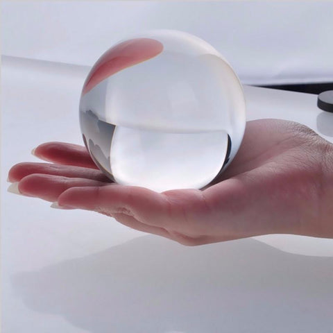 Image of ShutterSphere - Photography Glass Sphere