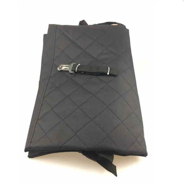 Luxury WaterProof Pet Seat Cover for Cars
