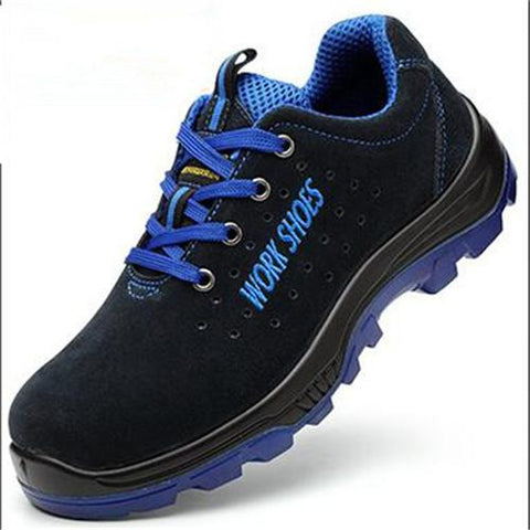 Image of VIRAL CASUAL WORK SHOES