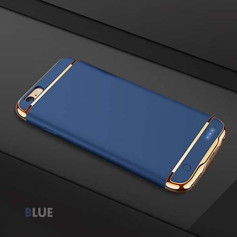 Image of Battery Charger Case