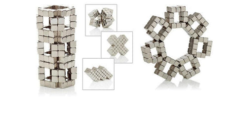 Image of Rare Magnetic Cube (216 pieces)