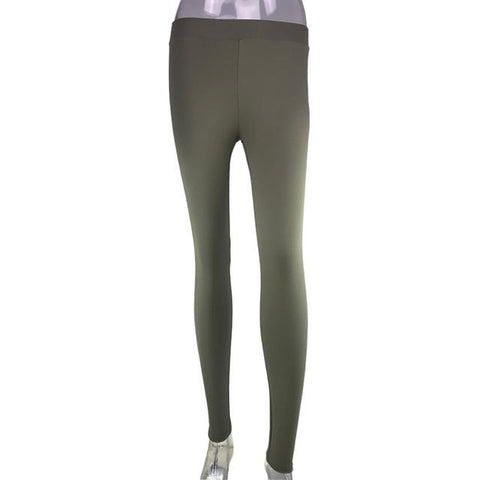 Image of Push-up Leggings