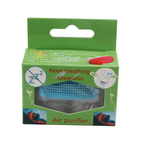 Image of Anti Snoring Device: Snoring Blocker