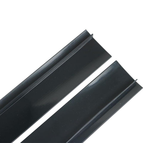 Image of Silicone Stove Counter Gap Cover ( 2 pcs )