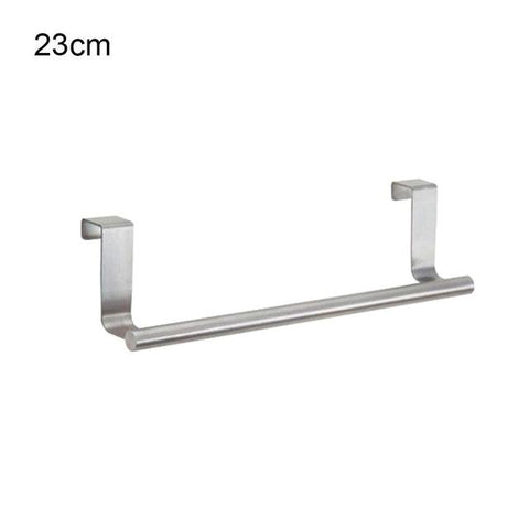 Image of Stainless Steel Towel Bar Holder