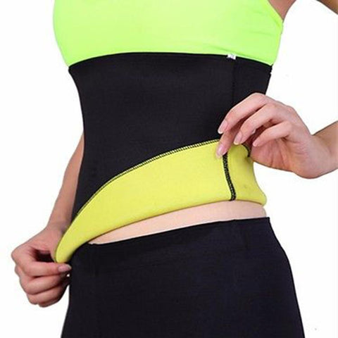 Image of Slimming Waist Shaper