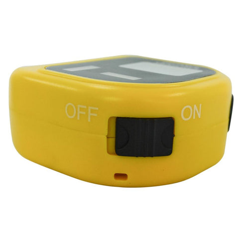 Image of Mini Ultrasonic Digital Tape Measure
