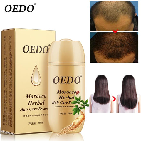 Image of Morocco Herbal Hair Care & Growth