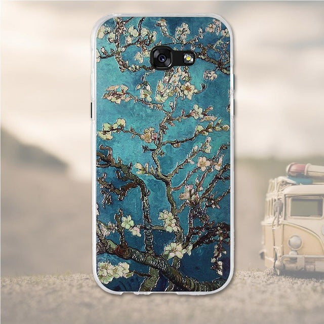 Blue Tree Samsung Galaxy A3 2017 Cell Phone Protective Case Cover