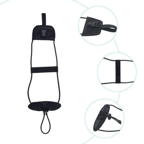 Image of Easy Bungee Bag