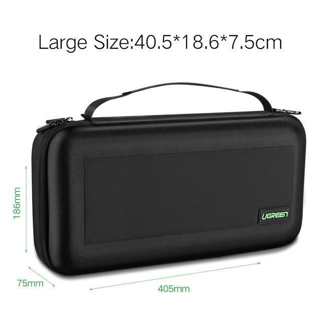 Ugreen Durable Nintendo Switch Carrying Case