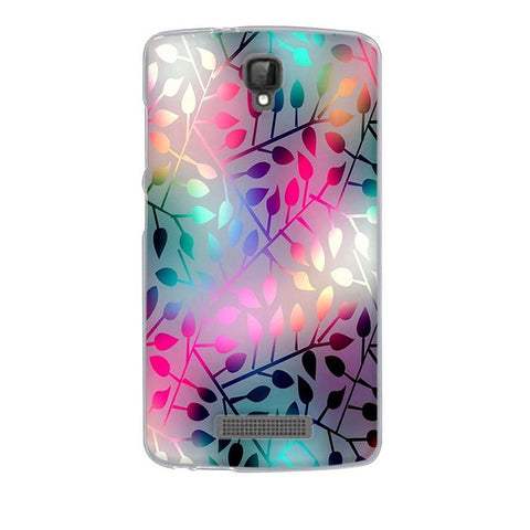 Abstract ZTE Blade L5 Plus Cell Phone Protective Case Cover