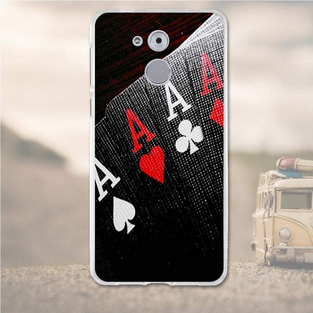 Ace Huawei Nova Smart Cell Phone Protective Case Cover