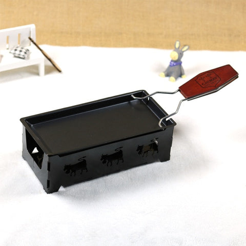 Image of Cheese oven BBQ tools