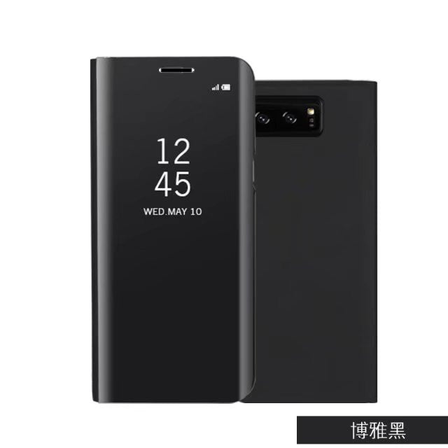 Pocophone F1 SMART CLEAR VIEW PHONE CASE