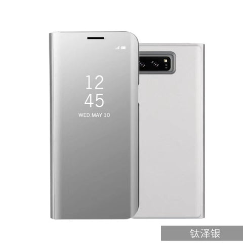 Image of Pocophone F1 SMART CLEAR VIEW PHONE CASE