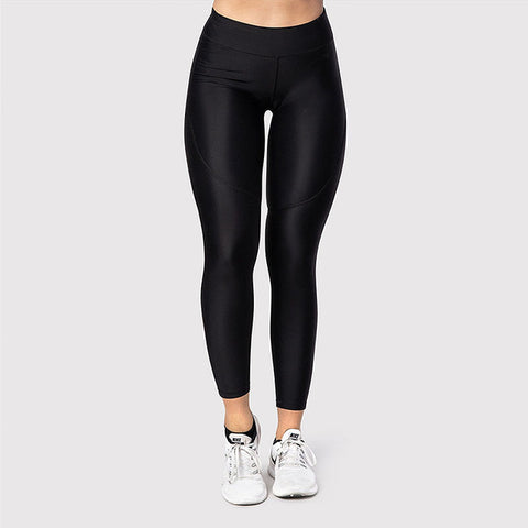 Image of High Waist Push Up Fitness Leggings