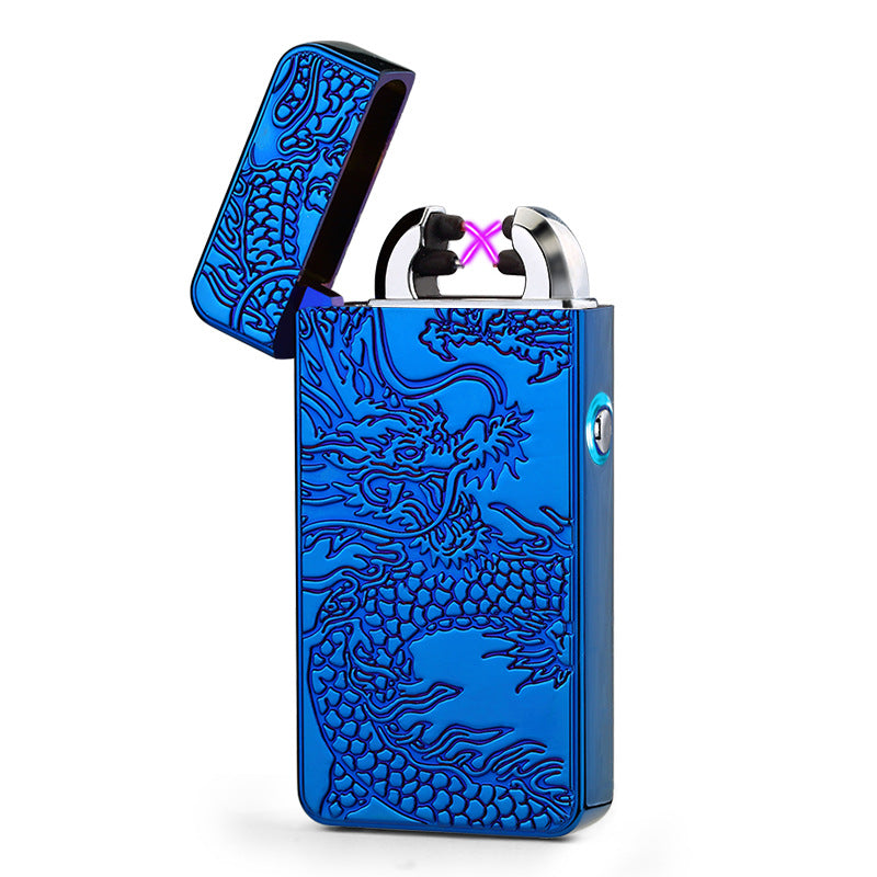 Rechargeable Thunder Lighter
