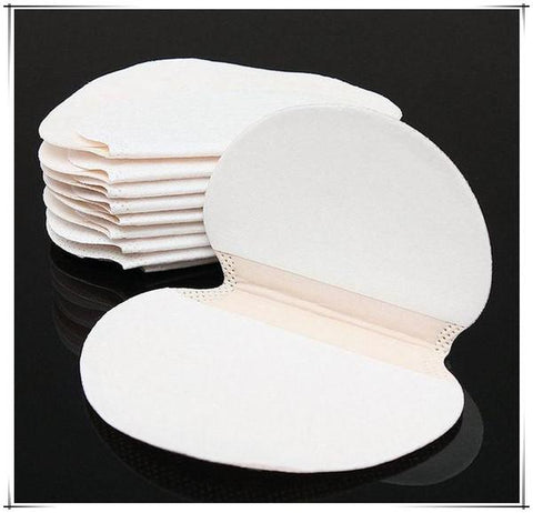 Image of ANTI-PERSPIRANT UNDERARM PADS - PACK OF 100 PIECES
