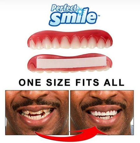 Image of The Perfect Smile