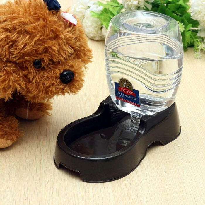 Automatic Pet Water Dispenser For Dog Cat Puppy - uspetsuperstore