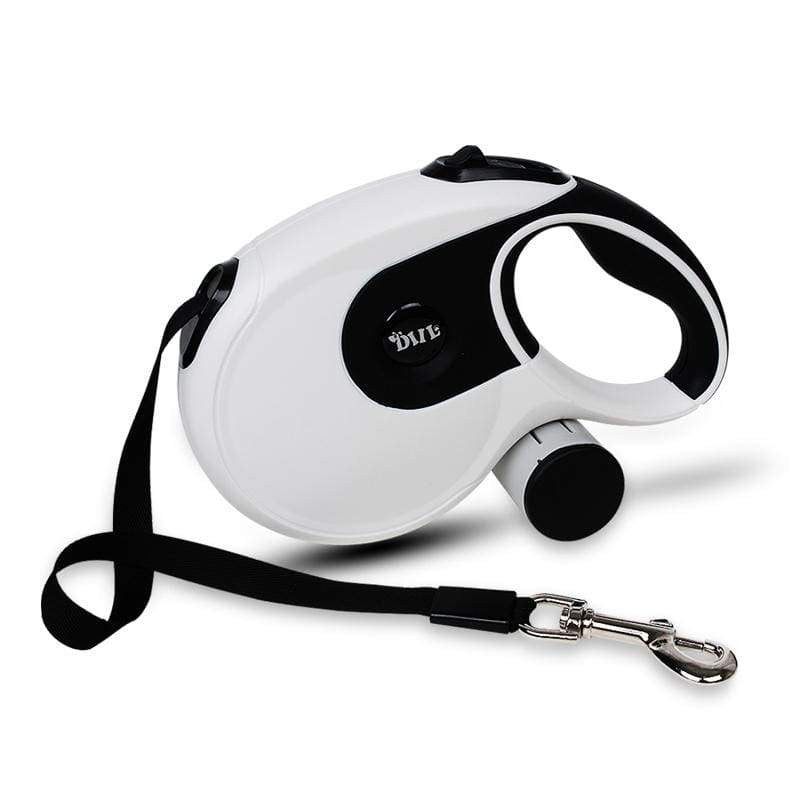 Automatic Retractable Best Dog Leash With Waste Poop | Uspetsuper store