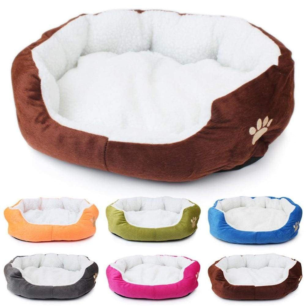 Baskets Winter Warm Kennel House For Cat Dog Pets | Uspetsuper store