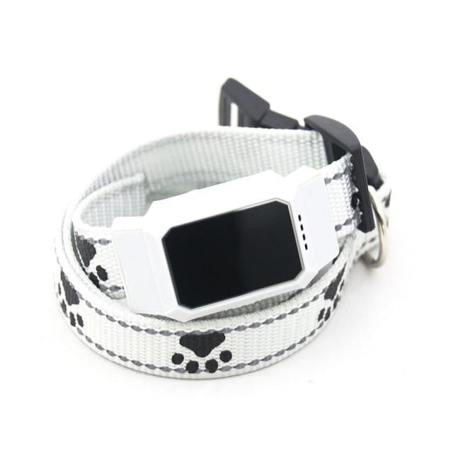Waterproof GPS GSM Pet Tracker System For Cats Dogs | Uspetsuper store