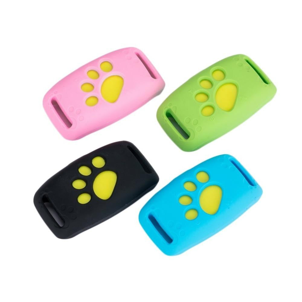 Waterproof GPS Smart Anti-fall Pet Location Tracking Device For Dog Cat - geloft-store