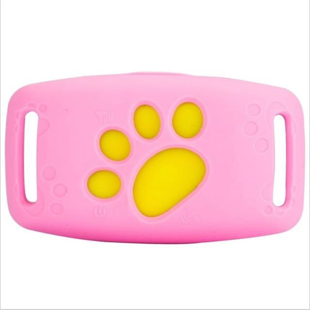 Waterproof GPS Smart Anti-fall Pet Location Tracking Device For Dog Cat | Uspetsuper store
