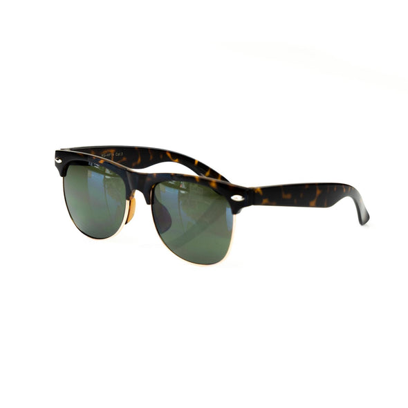 Kids Maverick Sunglasses - Tortoiseshell