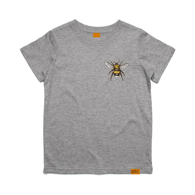 Bronte - Kids Buzz T-Shirt