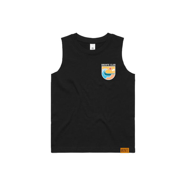 Bronte - Kids Bronte Club Tank Top