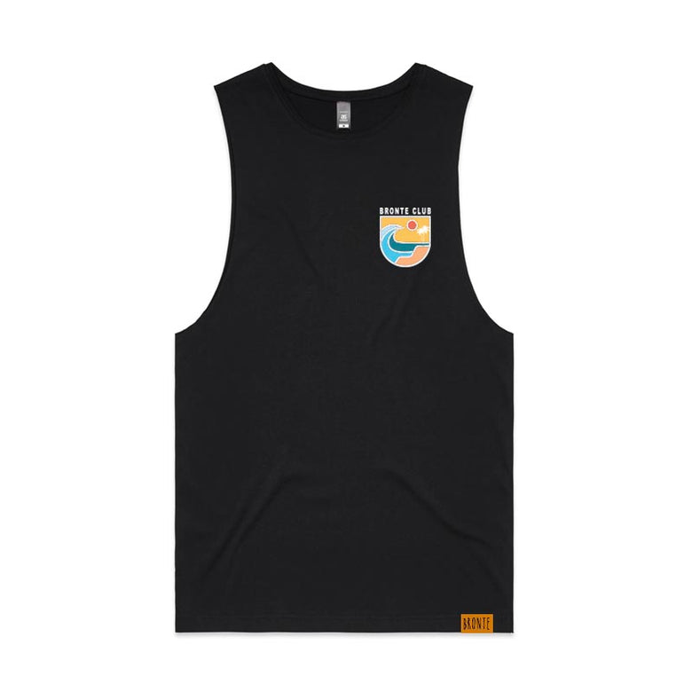 Bronte - Men's Bronte Club Tank Top